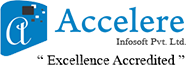 Accelere logo