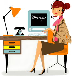Remote Receptionist Services