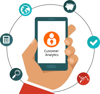 marketing and customer analytics